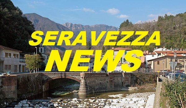 SERAVEZZA: L'anno che verrà, un successo oltre le previsioni !!!