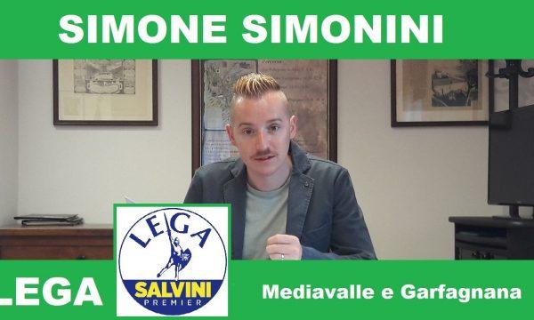 SIMONE SIMONINI: La lega risponde alle dichiarazioni della cantautrice Emma Morton contro Salvini.