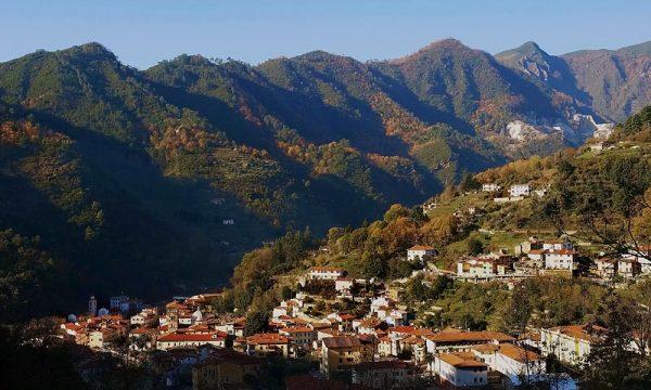 SERAVEZZA: Ultimo appuntamento con le gustose cene a Km zero organizzate dal Parco delle Alpi Apuane, a Pozzi.
