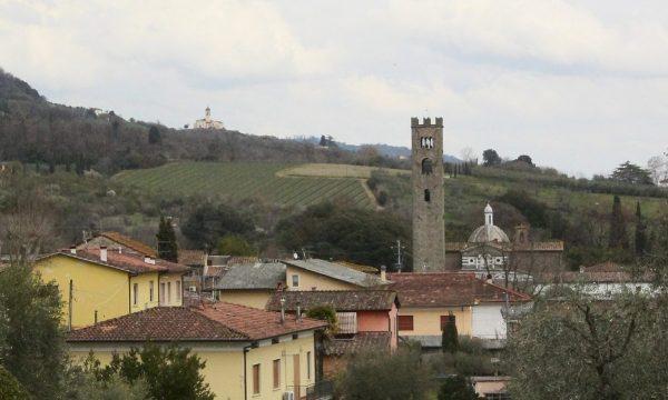 I cittadini di Capannori abbandonati al loro destino senza protezione da parte del Sindaco Menesini.
