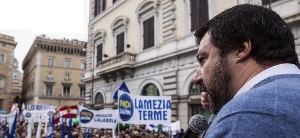 Capannori: Lega, uffici postati attivi grazie al nuovo Governo, non certo per merito di Menesini